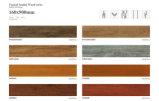 Nuovo legno originale Premium che sembra le mattonelle esterne della parete