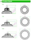 Het openlucht Industriële LEIDENE van het UFO 150W Hoge Licht van de Baai