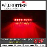 トラックのためのLEDの矢のトラフィックの顧問の警報灯