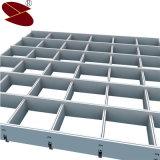 Haltbares helles verschobene Decken-Aluminiumrasterfeld mit Großhandelspreis