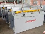 Máquina de corte mecânica Qh11d-3.2X1250 de Truecut, máquina de estaca Qh11d-3.5X1250