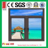 Portas de alumínio e Windows do Casement dos fabricantes profissionais