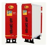 Erhitzte verbessernde Aufnahme-trocknender industrieller Luft-Trockner (2% Löschenluft, 8.5m3/min)