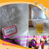 Хлоргидрат Phenformin порошка Pharma высокого качества/HCl CAS Phenformine: 834-28-6