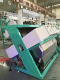 Высокий грейдер цвета гайки анакардии Effiency, сортировщица цвета с функцией курорта, от изготовления