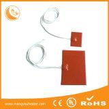 De uitstekende Rubber Flexibele Warmhoudplaat Slicone Van uitstekende kwaliteit van de Warmtegeleiding
