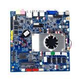 Scheda madre della parete refrattaria dell'Intel Celeron 1037u con le porte 4*USB