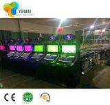 Costume Yw da série do jogo do casino dos fabricantes do gabinete do tigre