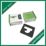 Caja de papel personalizado con el logotipo de impresión (FP0200054)