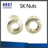 Haute Nuts de la SK serrant des accessoires de machine-outil de dispositif de fixation de pouvoir