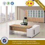 Pièce L exécutif Tableau en bois de bureau de forme (HX-ET14013) de gestionnaire