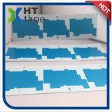 Película protectora azul del Uno mismo-Adsorbente electrostático de CPP