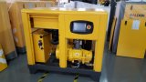 Energie van de Magneet 160kw de Permanente VSD van BD-200pm - Compressor van de Lucht van de Schroef van de Hoge Efficiency van de besparing de Roterende
