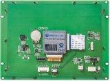 8 '' LCD van de Vertoning van Lage Kosten 800*600 Module met het Scherm van de Aanraking rtp/P-GLB