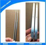 Láminas del acero de herramienta para el papel y el plástico del corte