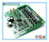 Conjunto do fabricante ODM/OEM de Shenzhen PCBA com componentes