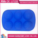 Cheap Baking Cake Pans Silicone Number Cake Molds