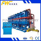 Fuwei--Machine de moulage de bloc d'ENV avec le refroidissement à l'air
