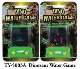 おかしい恐竜水ゲームのおもちゃ