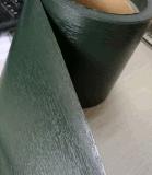 Utilisation extérieure Anti-UV enveloppant le clinquant pour des profils d'U-PVC