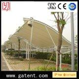 Stahlrahmen-Autoparkplatz-Zelt der Qualitäts-Q235