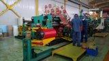 変圧器ホイルの巻上げ機械(LVの変圧器のコイル巻線)