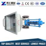 Prezzo del macchinario edile della pompa di vite di Cenent di alta qualità di Yugong