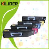 Piezas compatibles a estrenar de la copiadora del color de Kyocera del cartucho de toner de la impresora laser Tk-880