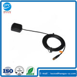 Черная внешняя антенна GPS автомобиля 1575.42MHz с кабелем 3meters