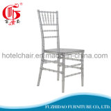 Cadeiras usadas de Chiavari do banquete para o banquete de casamento