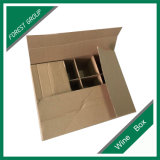 مصنع عادة ورقة [وين بوتّل] مجموعة صندوق