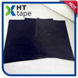 黒いテフロンシリコーンの付着力のテフロンテープ黒