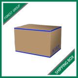 주문 인쇄 도매 백색 판지 상자