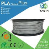 Filamento de PLA/ABS para el filamento 1.75 de la impresora 3D Wholeasle