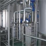 Matériel d'usine de lait de production de laiterie de lait d'installation de transformation de lait de laiterie