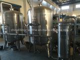 熱いエクスポートROシステム水処理機械