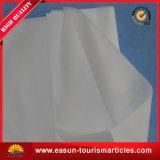 Fabricante barato de la cubierta de la almohadilla de la calidad del hospital