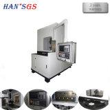 Prix de machine de soudure laser de précision en métal d'alliage d'aluminium d'acier doux d'acier inoxydable
