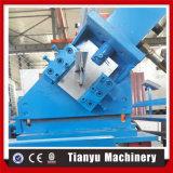 T棒フレームは機械の中国製形成を冷間圧延する