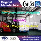 Карта качества еды фосфата Monoammonium