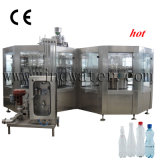 Machine de Remplissage de Bouteilles Boissons Gazeuses Automatique (JND-60-50-15D)