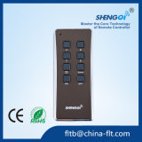 Control Remoted de los canales FC-4 4 para el almacén