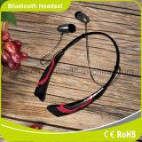 Горячие продавая наушники Bluetooth Neckband спортов стерео с V4.0