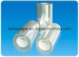 Ясная пленка PE или PVC защитная
