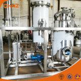 оборудование кристаллизации системы Evaporatation вакуума Mvr емкости 100kg/H промышленное