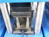 機械を作る電流を通された鋼鉄頑丈なThrieの波ハイウェイのガードレール