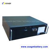 BMSの工場価格のEトラック電池のパックLiFePO4 12V 80ah