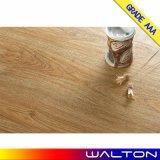 600*600m m esmaltaron los azulejos de suelo de madera del diseño de la porcelana (JM60005)