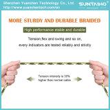 Cavo di carico di nuovi dati Braided di nylon di arrivo per il iPhone 5/6/7