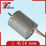 motor micro de la C.C. del engranaje sin cepillo 24V para el equipo de la aptitud